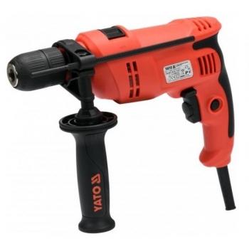 Elektrilööktrell 710W 13mm max revers 0-2800 p/min 82034