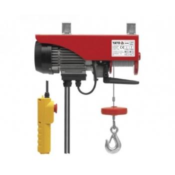 Elektritali 500 W 125/250 KG 5901