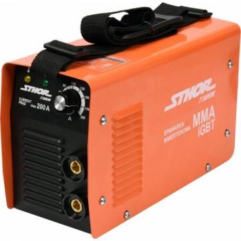 Elektroodkeevitus 200A 1-6mm IGBT MMA antystick 220v TR-73208