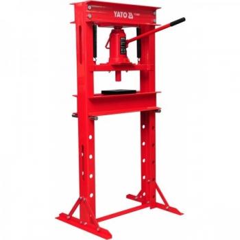 Hüdrauliline press 20T 55581 SZ