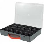 Karp kaanega 250x350 h=50 18osa Vorel TR-78818