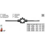Keerm.tööriist M7-M9/d25x9 L224 2982