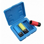"1/2"" valuvelje padrunid masinpadrun plast kate 17mm 19mm 21mm BOXO 040063"