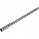 Kuuskant 1/4 trelliots magnetiga L=150 mm 04681