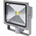 LED prozektor liikumisanduriga 30W 81804