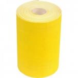Liivapaber 240 1m hind (rullis 115mmx50m) kuiv kollane 8465