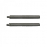 """M9 12kant 3/8""""(10mm) pikk L75 ots 2TK komplektis PR-10844"""