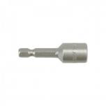 10mm kuuskant padrun trellile magnet 1515 h