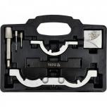Nukkvõlli fikseerimis tööriist OPEL 1,2-1,4 7osa Astra J Zafira C Corsa D jne 06009
