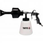 Pneumaatiline vahupüstol turbo otsaga 1L 23641