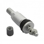 Rehvirõhuandurite ventiil alumiinium TPMS-11