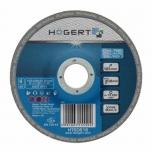 125x0,8x22,23 Lõikeketas metalli STEEL/INOX 6D616