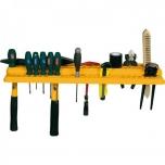 Tööriistahoidja plast/999033160 610x140x34 TR-320 (ilma tööriistadeta ja ilma kinnituskruvideta)