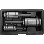Väljalasketoru laienduskomplekt 29-42mm / 38-62mm / 54-89mm 06166