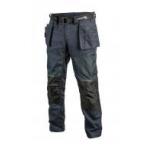 Tööpüksid +vöö sinine M 5k365-M