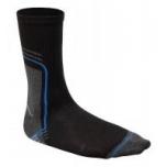 Sokid pikad must-grafiit-sinine 3paari 5K451-43-44