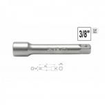"""3/8"""" pikendus L45mm 3842"""