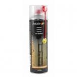 Teflonõli/määre PTFE SPRAY 500ml aerosool, Motip
