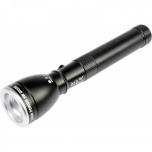 LED taskulamp 110lm 3W Zoom veekindel+kott AA 162x37mm 08572