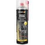 Elektrikontaktide puhastusvahend CONTACT CLEANER 500ml aerosool, Motip