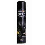 Tekstiili puhastusvahend TEXTILE CLEANER 600ml aerosool BL, Motip