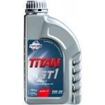 5W-30 C1 Mootoriõli TITAN PRO 1L