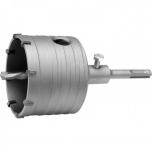 65mm kroonpuur kiviTCT, SDS PLUS 4402 h