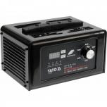 Akulaadija start süsteem 15a LED ekraan 12v 24v 220v 10-300ah 83051