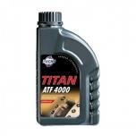ATF4000 Dexron III TITAN 1L