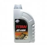 ATF4400 Dexron3(kõrgem klass) TITAN 1L =atf6400