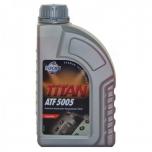 ATF5005 Dexron3H (pikaealine) TITAN 1L