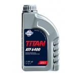 ATF6400 Aisin automaatkastiõli vwg055540a2 To 1L