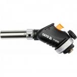 Gaasipõleti max1600C 1,28KW EN417 110g/h 36709