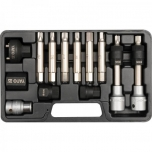 Generaatori võtmete komplekt YT-0421 H