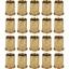 Keermeneedid (tõmbekeermed) M8 20 tk 36474